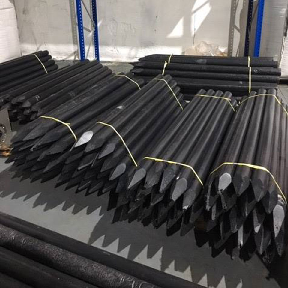 black plastic fencing next generation plastics